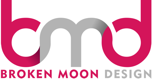 Broken Moon Design
